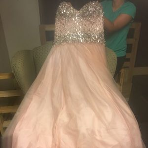 Prom/ Home Coming dress